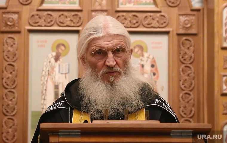 отец сергий романов суд решил содержание стража