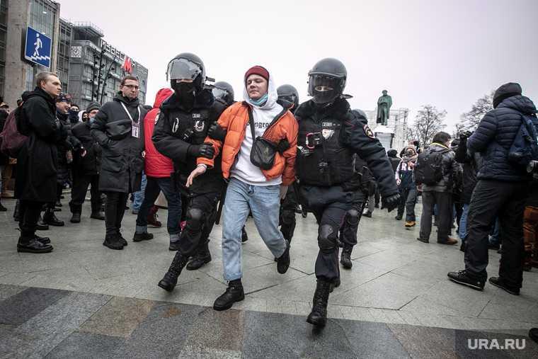 акция протест