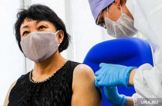 вакцинация от коронавируса люди старше 60 лет